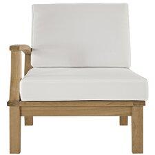 Marina Sectional with Cushion
