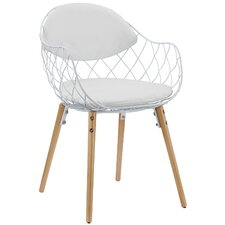 Basket Arm Chair