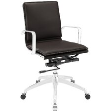 Sage Mid-Back Desk Chair