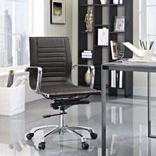 Runway Mid-Back Office Chair