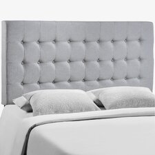 Tinble Queen Upholstered Headboard