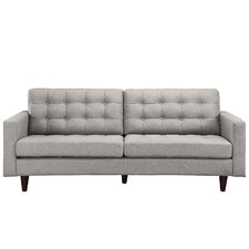 Princess Upholstered Modular Sofa