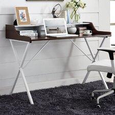 Bin Secretary Desk