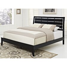 Olivia Sleigh Bed