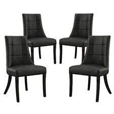 Noblesse Side Chair (Set of 4)