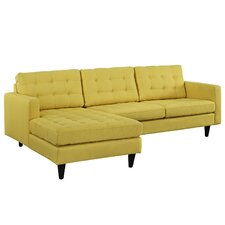Empress Sectional