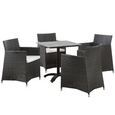 Junction 5 Piece Dining Set