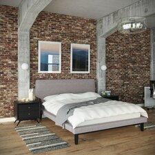 Bethany Platform 3 Piece Bedroom Set