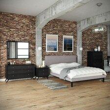 Bethany Platform 4 Piece Bedroom Set