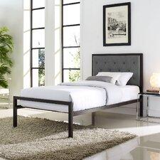 Mia Panel Bed