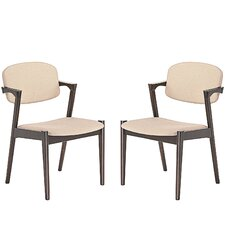 Spunk Dining Arm Chair (Set of 2)