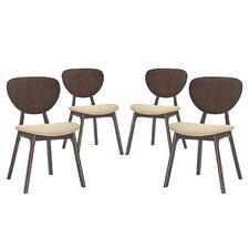 Murmur Dining Side Chair (Set of 4)