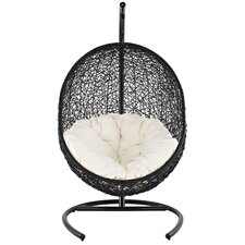 Encase Swing Chair with Stand
