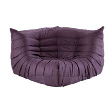 Waverunner Corner Loveseat