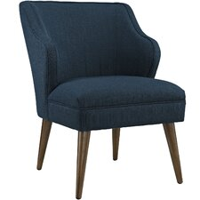 Swell Arm Chair