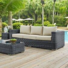 Summon Sofa with Cushions