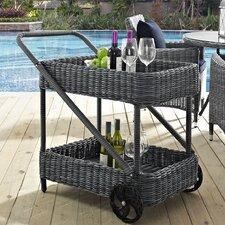 Summon Bar Serving Cart