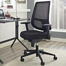 High-Back Mesh Desk Chair