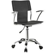 Studio Mid-Back Adjustable Office Chair