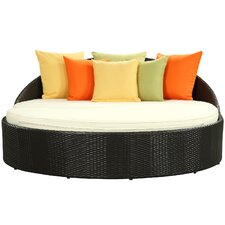 Mystique Daybed with Cushions