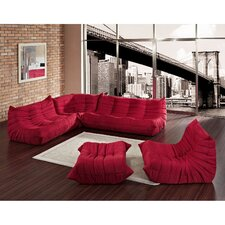 Deluge Sofa Set