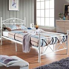 Cottage Twin Platform Bed