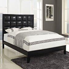 Lola Panel Bed