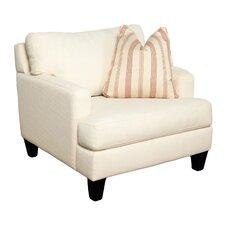 Trey Envision Eggshell Suite Arm Chair
