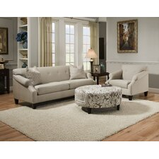 Ashby Living Room Collection