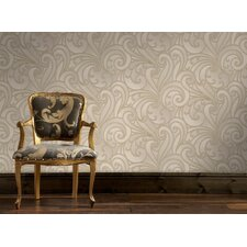 Saville Premier 10m L x 52cm W Roll Wallpaper