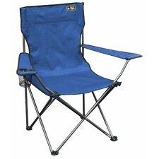 Quik Deluxe Folding Camp Chair