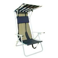 Quik Shade Beach Chair