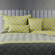 Laurel 5 Piece Duvet Cover Set