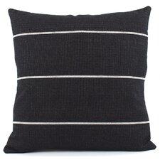 Streamline Decorative Woven Throw Pillow