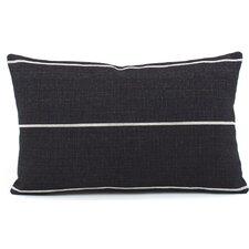 Streamline Decorative Woven Lumbar  Pillow