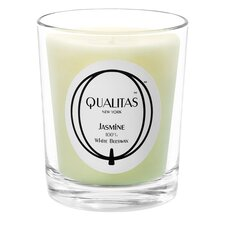 Beeswax Jasmine Scented Candle