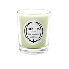 Beeswax Ginger Grass Scented Candle