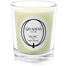 Beeswax Fig Tree Scented Candle