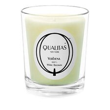 Beeswax Verbena Scented Candle