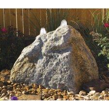 Adirondack Bubbling Rock