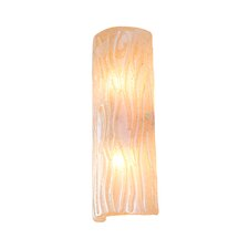 Brilliance 2 Light Wall Sconce