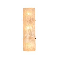 Brilliance 3 Light Wall Sconce
