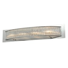 Array 4 Light Wall Sconce