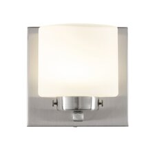 Clean 1 Light LED Vanity Light