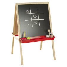 Double Sided Board Easel