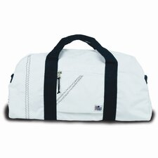 "Large Square 22"" Duffel"
