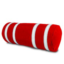 Nautical Stripe Bolster Pillow Cover