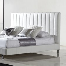 Amalfi King Upholstered Headboard