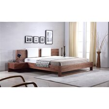 Bay Panel Bed