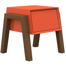 Figo End Table